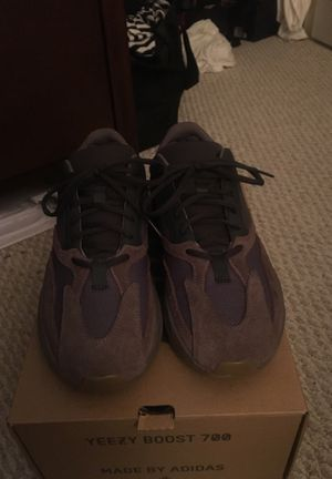 "Yeezy 700 wave runner ""muave"" for Sale in Lake Ridge, VA"