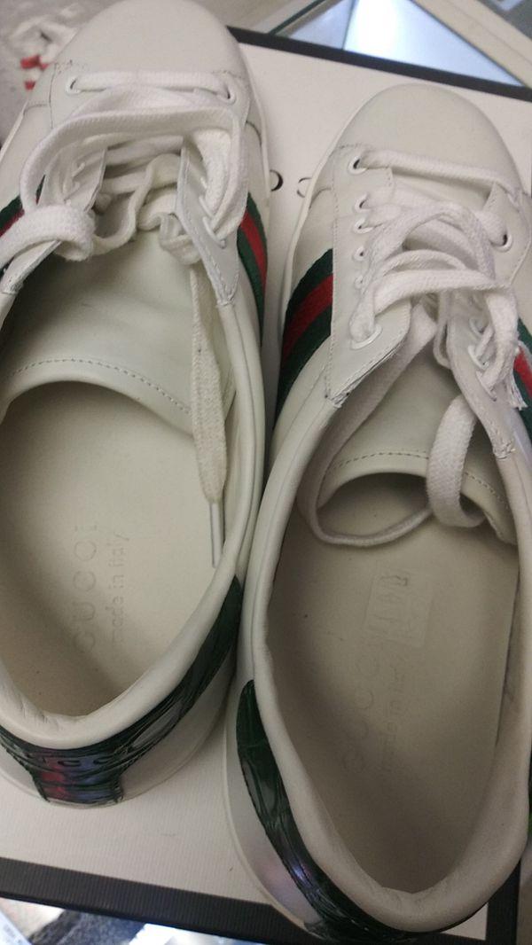 Gucci mens shoes