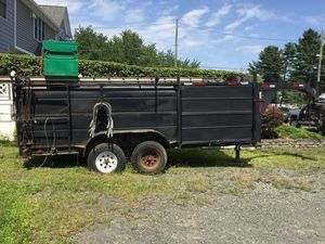 Trailer fifth wheel for Sale in Plainville, CT