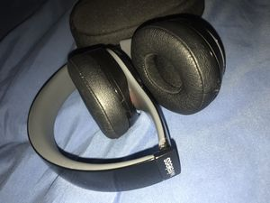 Beats solo wireless 2 great condition for Sale in Brooklyn, NY