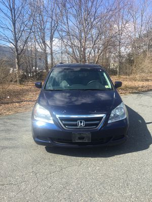 2006 Honda Odyssey for Sale in Laurel, MD