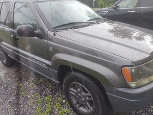 2004 Jeep Grand Cherokee Laredo 4wd for Sale in Galloway, OH