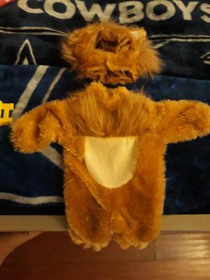 O-6 Lion Costume for Sale in Grand Prairie, TX