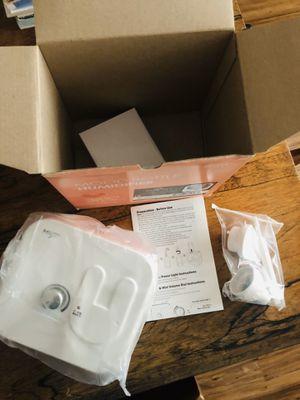 New!!! MISo Mood Bottle Humidifier for Sale in Seattle, WA