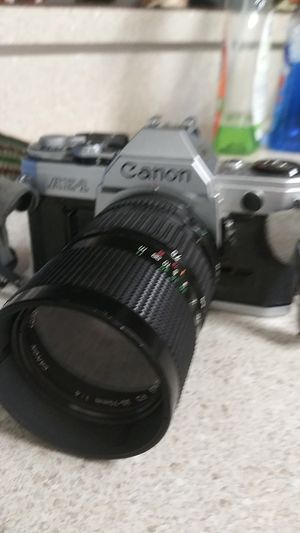 Canon AE-1 Camera for Sale in Riverhead, NY