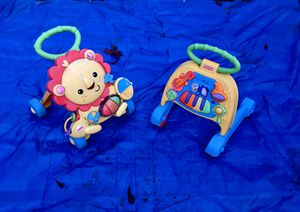 Baby Push Toys for Sale in West Monroe, LA