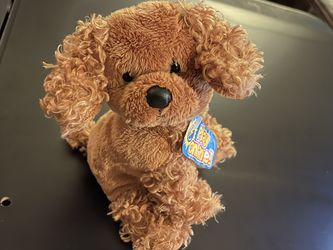 TY Beanie Baby 2.0 FROLICS the Dog 5.5 inch With Tags & Code Stuffed Animal Toy for Sale in Snohomish,  WA