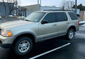 Ford Explorer V6 Automatic 4X4 for Sale in Washington, DC