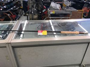 Scott fishing rod for Sale in Austin, TX