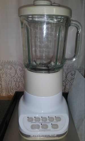 Kitchen Aid Blender for Sale in St. Louis, MO