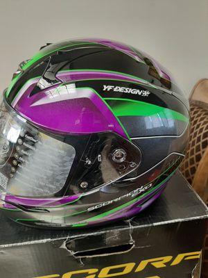 Motorcycle Helmet for Sale in Gardena, CA