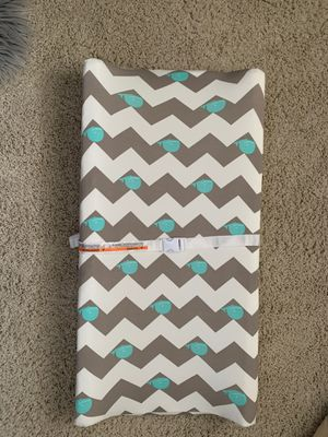 Changing Pad and Sheet for Sale in Arlington, WA