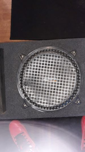 8in Hertz energy subwoofer for Sale in San Diego, CA