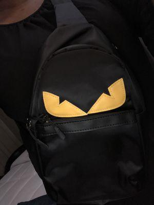 Monster Eye Messenger Bag for Sale in LaGrange, GA