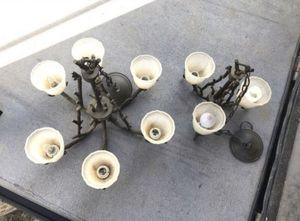 kitchen chandelier for Sale in Moreno Valley, CA