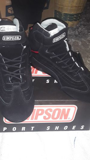 Men's size 10.5 Simpson sport shoes for Sale in Phoenix, AZ