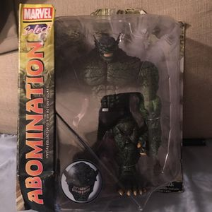 MARVEL ABOMINATION for Sale in Lawndale, CA