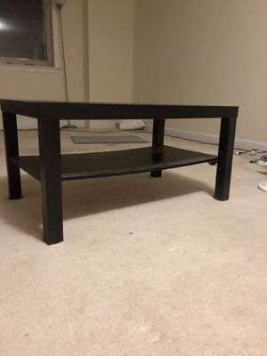 IKEA coffee table for Sale in Arlington, VA