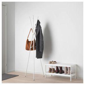 Ikea Coat & Hat Rack NEW for Sale in Long Beach, CA