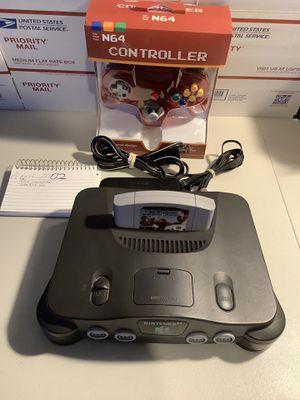 Nintendo 64 starfox 64 for Sale in Miami, FL
