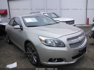 Chevy Malibu- for parts or complete- 20*13 for Sale in Dearborn, MI