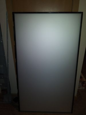 BackLight Panel for Panasonic TC55LE54 LCD TV for Sale in Puyallup, WA