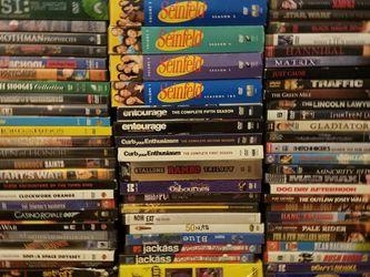 DVD for Sale in Huntington Beach,  CA