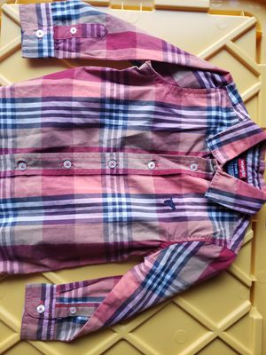 Boys button up for Sale in Victorville, CA