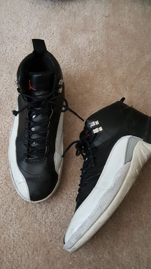 Jordan Playoff 12s for Sale in Clovis, CA