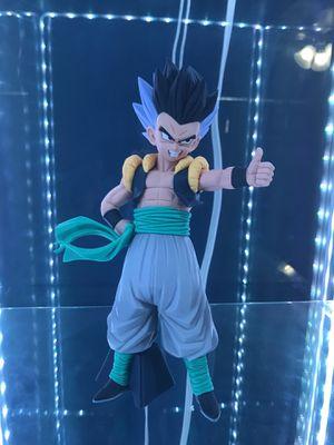 Dragon Ball Z Gotenks 9inch figure. for Sale in El Paso, TX