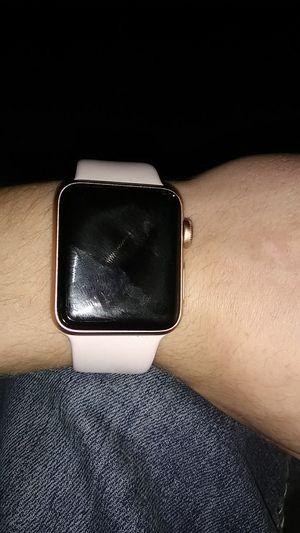 Apple Watch series 3 GPS Apple Watch series 3 GPS for Sale in Columbus, OH