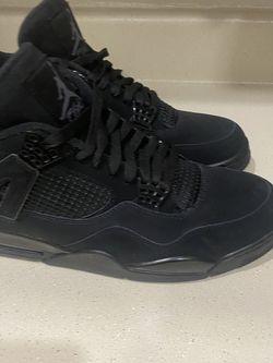 Nike Jordan 4 Black Cat for Sale in Marietta,  GA
