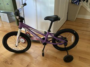 Specialized kids bike age 3-5 for Sale in Issaquah, WA