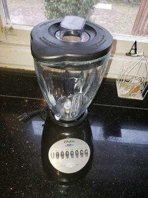 Oster blender 14 speed for Sale in Richmond, VA