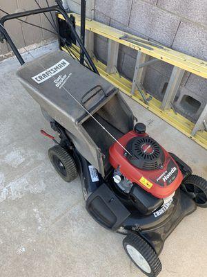 Craftsman 917377891 lawn mower for Sale in Chandler, AZ