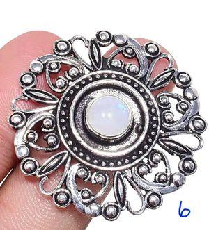 Moonstone Ring for Sale in Creedmoor, TX