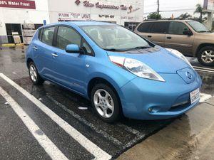 2011 Nissan LEAF SV 4dr Hatchback for Sale in Bloomington, CA