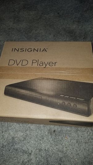 Brand new DVD Player with Remote Control for Sale in Alhambra, CA