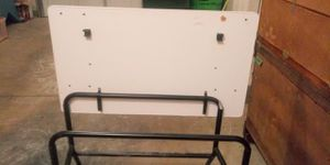 Adjustable Craft Table for Sale in Barberton, OH