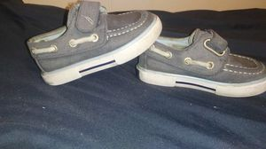 Nautica (toddler shoes) for Sale in Frostproof, FL
