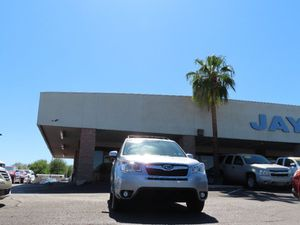 2015 Subaru Forester for Sale in Tucson, AZ
