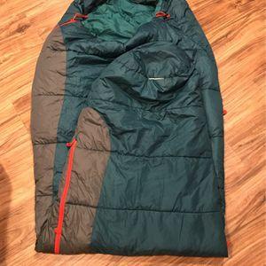 Kelty Dualist Sleeping Bag for Sale in Tacoma, WA