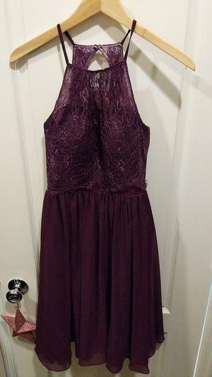 Azazie Purple Dress for Sale in Buckeye, AZ
