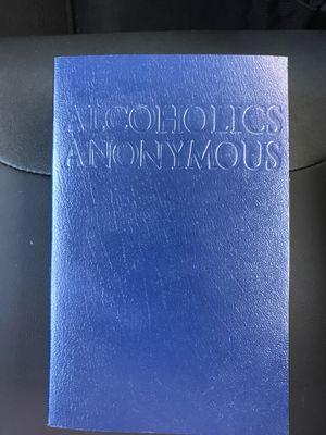 Big Book of AA bundle for Sale in Los Angeles, CA