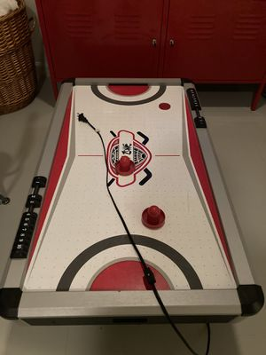 Sport Zone Air Hockey Table for Sale in Tacoma, WA