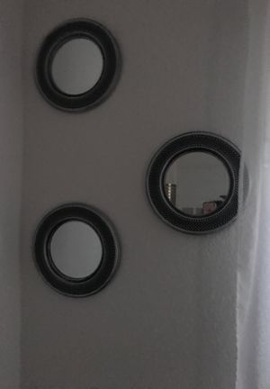 Wall mirrors/ decor for Sale in Kissimmee, FL