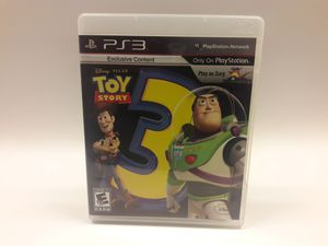 Toy Story 3 PS3 for Sale in Orlando, FL