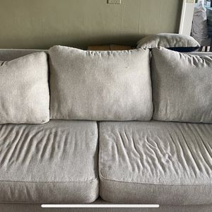 King Pull Out Couch for Sale in Seattle, WA