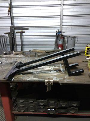 Ladder Racks for Utility trailer (New) for Sale in Zephyrhills, FL