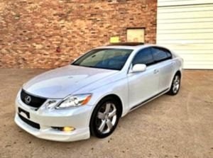 2007Lexus GS350 3.5L V6 Wheels - Painted Aluminum for Sale in New York, NY